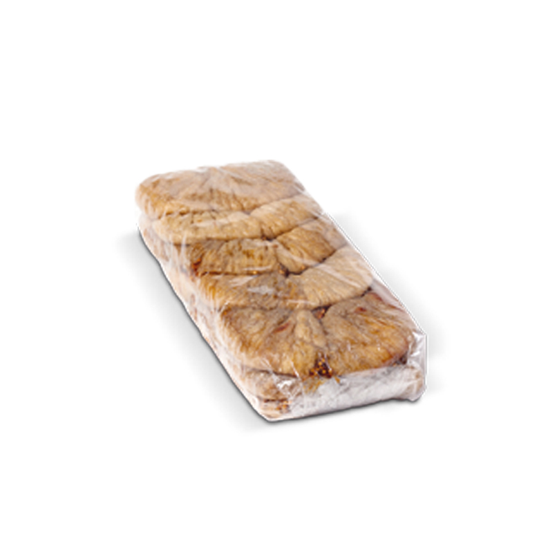 Layer Dried Figs Cellophane 250 g - Usta Food Industry Agricultural