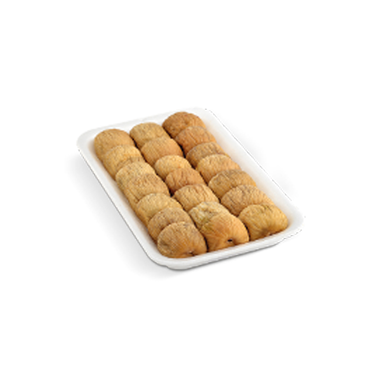 Lerida/ Pulled/ Protoben/ Dried Figs Carton Trays 400/ 500 g - Usta Food Industry Agricultural
